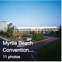 Myrtle Beach Convention Center