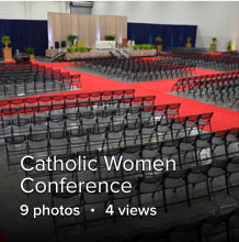 Catholic Women Conference