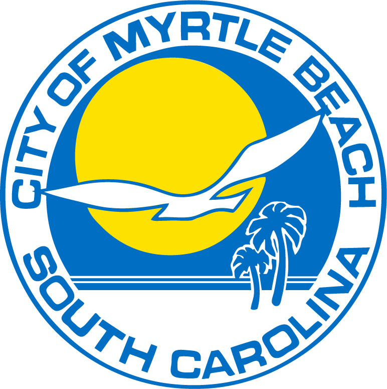 City of Myrlte Beach logo