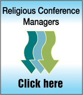 Myrtle Beach Convention Center Religious Conference Managers