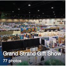 Grand Strand Gift Show ...